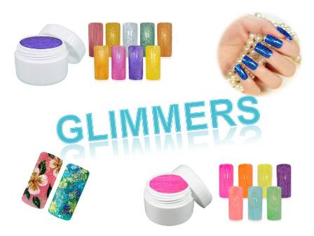 Glimmers - 15ml
