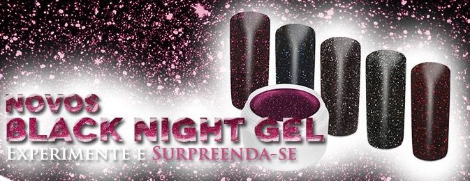Black Night Gel - 15ml
